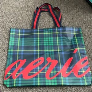 Aerie reusable bag. Never used